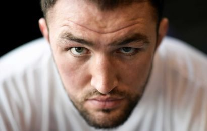 Hughie Fury crushes Chris Norrad with easy second-round KO in Manchester