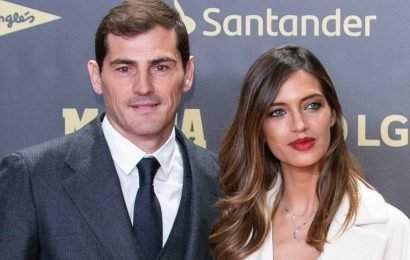 Who is Sara Carbonero? Iker Casillas's wife and sports TV presenter