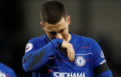 Chelsea players and Sarri will NOT get a bonus for Champions League qualification