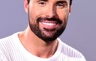 Is Rylan Clark-Neal hosting Eurovision, what is his net worth and when did he marry his husband Dan?