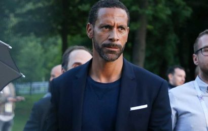 Man Utd tell Rio Ferdinand they don't see him as a 'transfer supremo' in blow to technical director job hopes
