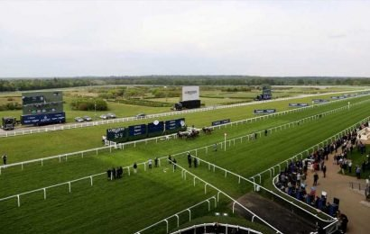 Victoria Cup result: Who won the 4:00 at Ascot live on ITV today? Where every horse finished in the Heritage Handicap