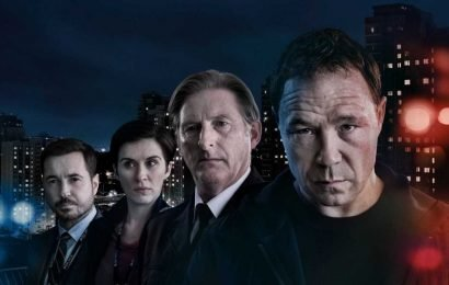 Line of Duty writer Jed Mercurio clears up the confusion around H – here's season five's finale explained