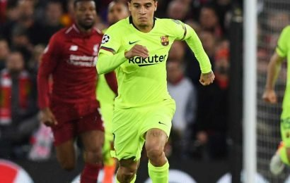 Eden Hazard and transfer ban could hold key to Chelsea signing Philippe Coutinho