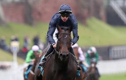 Epsom Derby 2019: Sir Dragonet and Telecaster head a field of 13 declared for the Derby at Epsom on Saturday