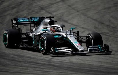 Spanish F1 Grand Prix LIVE qualifying: Leclerc scrapes through Q2 as Raikkonen and both McLarens eliminated