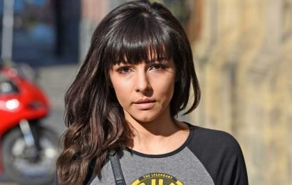 Roxanne Pallett reveals she was suffering from PTSD when she accused Ryan Thomas of punching her in Celebrity Big brother