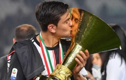 Dybala and Man Utd in talks 'for a month' with Juventus star's agent revealing there is 'a good chance' of transfer