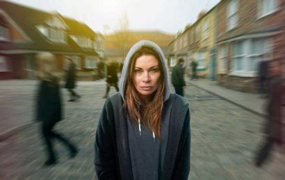 Coronation Street spoilers: Carla Connor's life in danger as she suffers severe psychotic episode