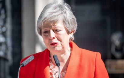 The Sun readers react as Theresa May resigns as Prime Minister