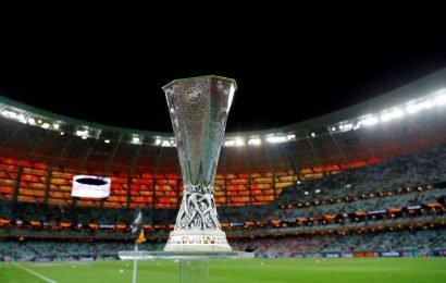 Chelsea vs Arsenal live stream FREE: Watch Europa League final 2019 from Baku without paying a penny