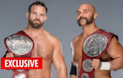 WWE Tag Team stars The Revival say 'We Work Best as A**holes' after weeks of humiliation on Raw