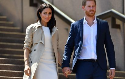 The 1 Thing Princess Diana Wouldn't Like About Meghan Markle