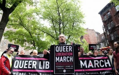 How the Queer Liberation March Wants to Bring Pride Back to Its Activist Roots