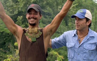 'Survivor' Host Jeff Probst Might Hate the Theme for the Show's 40th Season
