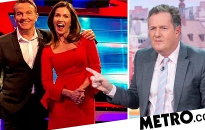 Piers Morgan suffers 'worst moment of my career' on The Chase