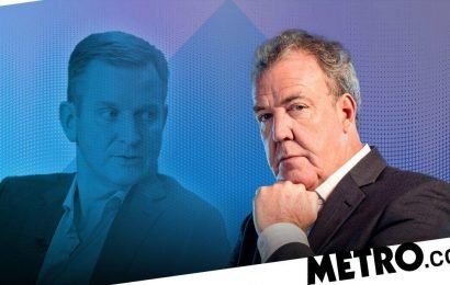 Jeremy Clarkson says cancelling Jeremy Kyle is 'punishment' for 'fat Brexiteers'