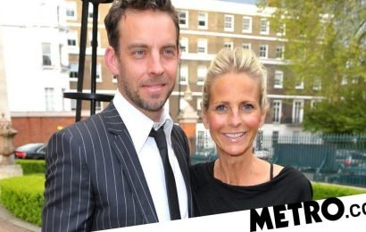 Ulrika Jonsson admits she only had sex with ex-husband once in EIGHT years