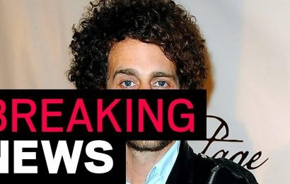 Thor actor Isaac Kappy dies aged 42
