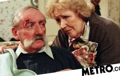 Who was Seth in Emmerdale and how did he know Kim Tate?