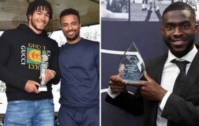 Four Chelsea loanees win Player of the Year awards – but will any of them get a first team place next season?