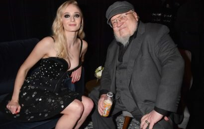 'Game of Thrones': Did George R.R. Martin Tell The Show's Writers How The Books Will End?