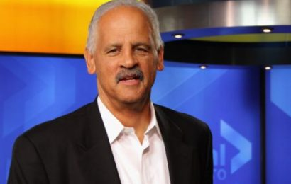 Stedman Graham Shares His Advice On How To Always Feel Beautiful