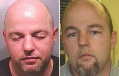 Watford triple rape suspect Joseph McCann wanted for 'abducting two women' in Cheshire