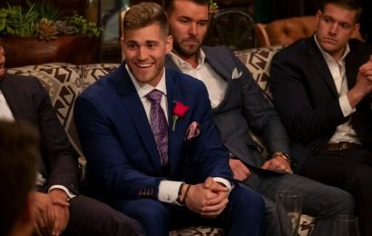 """'The Bachelorette': Luke P. Posts About Showing """"The Real Me"""" on Instagram Ahead of Drama on the Show"""