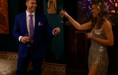 'The Bachelorette': Does Luke P. Go Too Far to Get More Time with Hannah Brown Next Week?