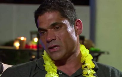 Love After Lockup: Life After Lockup spoilers: Marcelino and Tito get physical