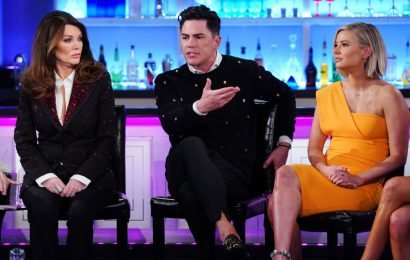 Is Tom Sandoval from 'Vanderpump Rules' Right about Katie Maloney Being a Hypocrite?