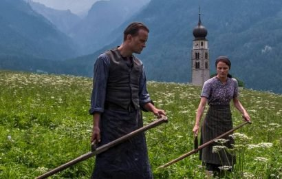 Terrence Malick's 'A Hidden Life' Lands Huge Deal at Cannes