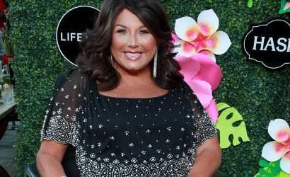 Abby Lee Miller Celebrates at 'Dance Moms' Party Amid Cancer Battle