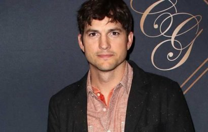 "Ashton Kutcher ""Expected to Testify"" at the Trail of 'Hollywood Ripper' Serial Killer"