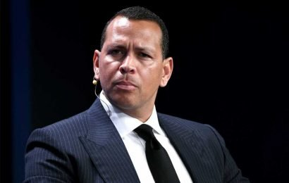 A-Rod's viral toilet pic could land hedge fund in hot water