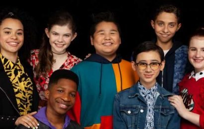 'All That' Cast Didn't Even Know They Were Auditioning For an 'All That' Reboot