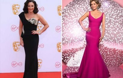 Bafta TV Awards: Strictly's Shirley Ballas has a hole in her heart from Darcey Bussell quitting judging panel