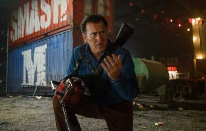Bruce Campbell Teases More 'Evil Dead,' But Without Ash Williams
