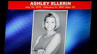 Ashley Ellerin: 5 Things On Woman Murdered Before Date With Ashton Kutcher In 2001