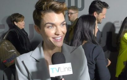 Batwoman Video: Ruby Rose Talks Pre-Elseworlds Timeline, 'Complicated' Dynamic With Archenemy Alice