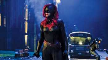 The CW Fall 2019-2020 Trailers: Dramas 'Batwoman' and 'Nancy Drew' (Watch)