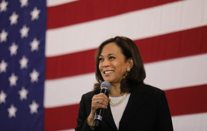 Kamala Harris Has A Plan To Protect Abortion Rights That Goes Beyond Codifying Roe V. Wade
