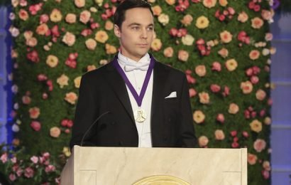 Performer of the Week: Jim Parsons