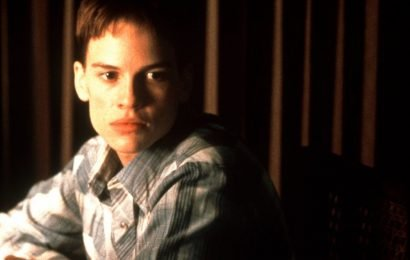 Hilary Swank Opens Up About 'Boys Don't Cry' Backlash, and Examines Its Legacy