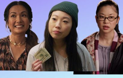 Tracing The Quirky Asian Sidekick Trend In Hollywood