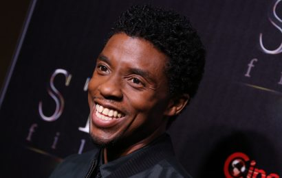 Chadwick Boseman To Play African Samurai 'Yasuke' In Deal With Picturestart, De Luca Productions, Solipsist & X●ception Content