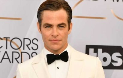 Chris Pine Joins the Cast of Thriller 'Violence Of Action'