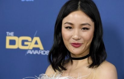 Constance Wu Has Clarified What Her 'Fresh Off The Boat' Renewal Tweets Really Meant