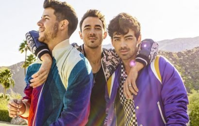 New Music, a Documentary, and an Upcoming Tour: All the Details About the Jonas Brothers Reunion